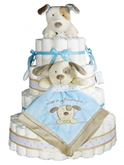 Dc_blue-brown-puppy-diaper-cake