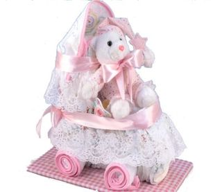 Diaper-carriage(pink)2