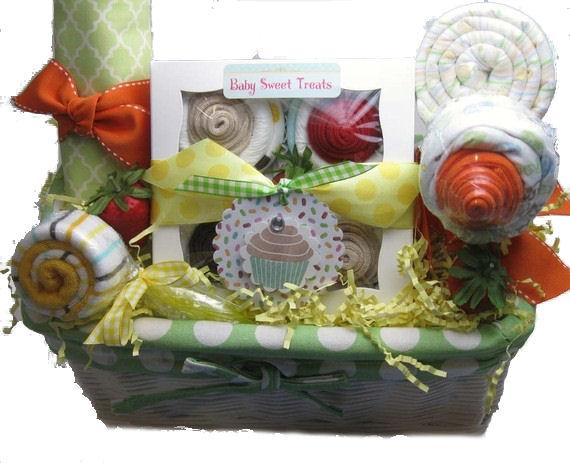 Sweetest-baby-gift-basket