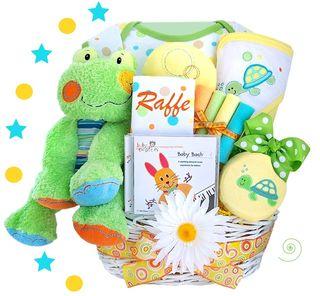 No.4 Baby Gift 2011