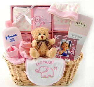 No. 8 Baby Gift 2011